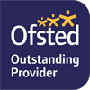 Picture of the Outstanding Ofsted Inspection logo