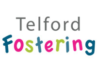 Can't cook, could foster-with Telford & Wrekin Council